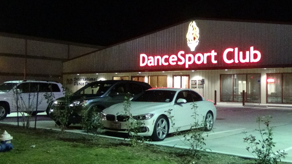 DanceSport Club 11758 Southwest Fwy, Houston, TX 77031