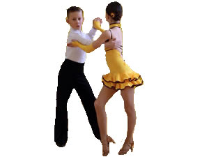 Children latin dance lessons