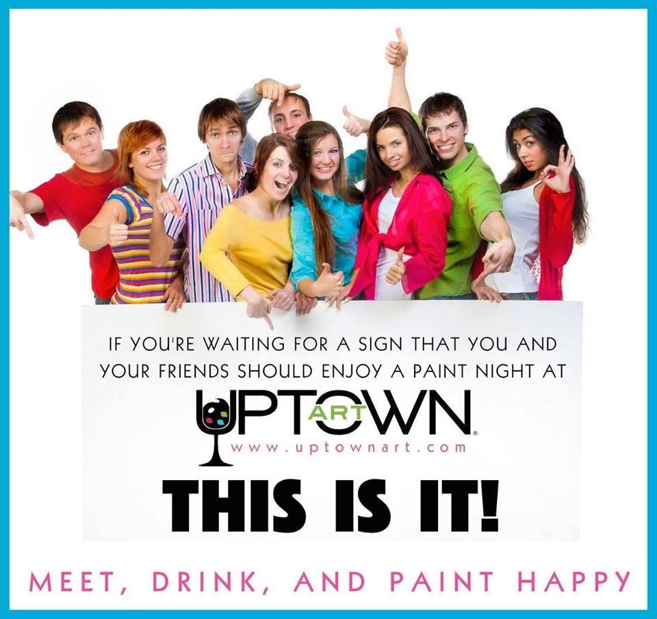 Calendar Uptown Art Denville : Uptownart denville nj