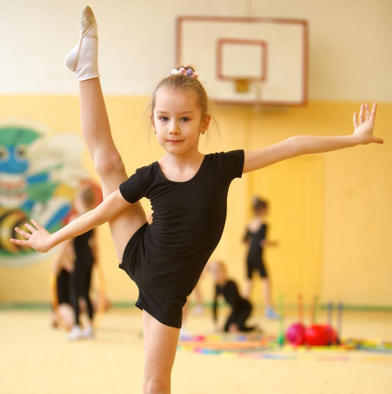 Acrobatics/ Gymnastics