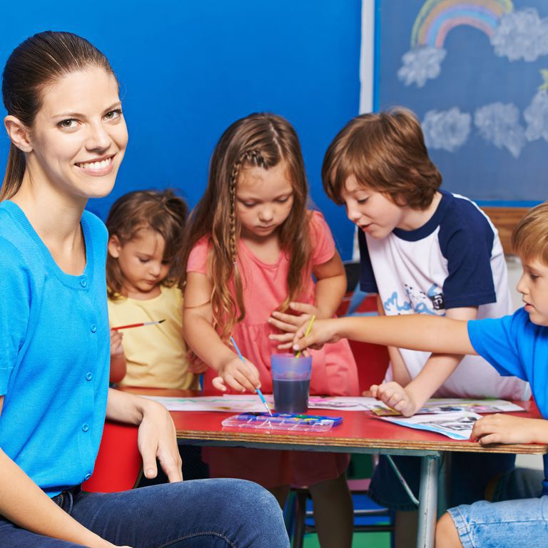 Best After School Care providers for Kids in Mountain View, CA