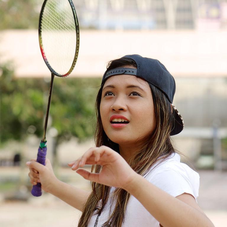 Badminton popular classes in Alief, TX