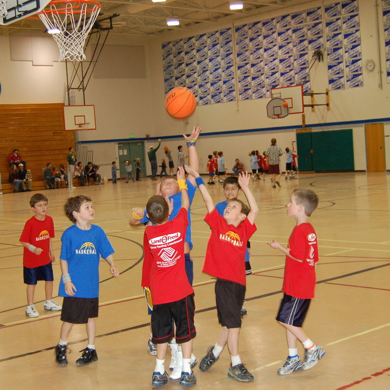 Basketball popular classes in Ashburn, VA