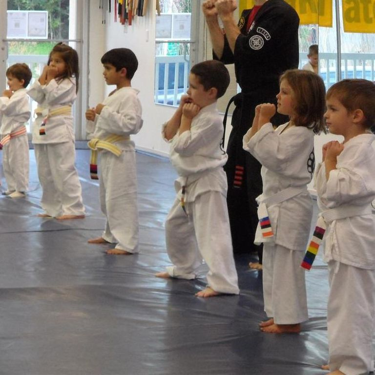 Martial Arts popular classes in Southport, CT