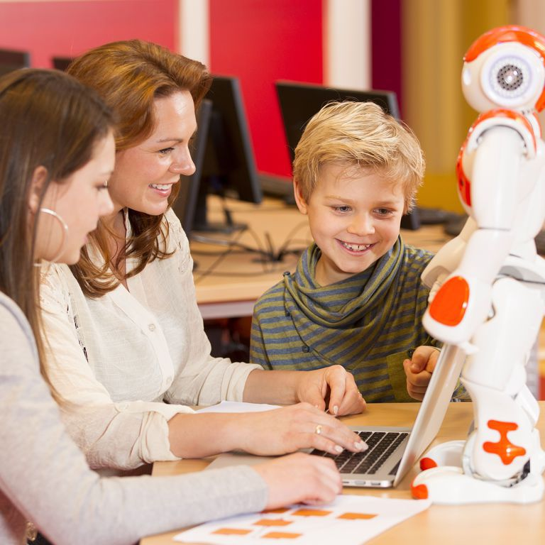Robotics popular classes in Ashburn, VA